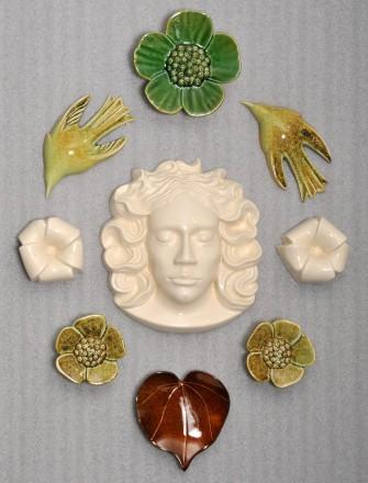 Tiri, Hihi , Heart leaf, ribbonwood