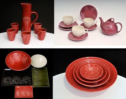 Pohutukawa Collection