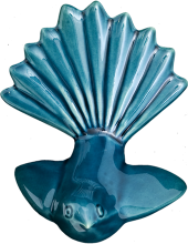 Soda Turquoise