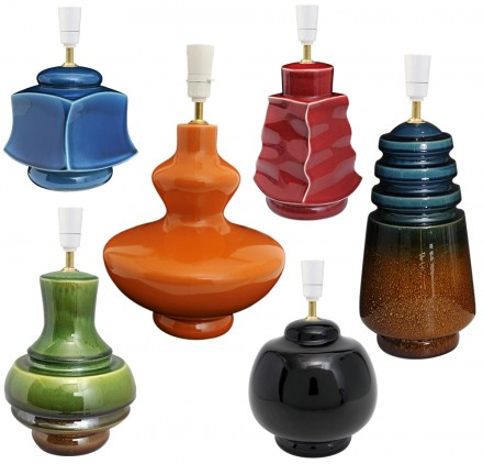 all lampbases