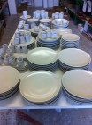 New Zealand made tableware for restaurant and home