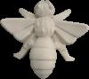 Wall Honey Bee