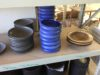 The latest commision for handcrafted NZ dinnerware was from Sid Sahrawat for his 3 Award winning restaurants in Auckland.