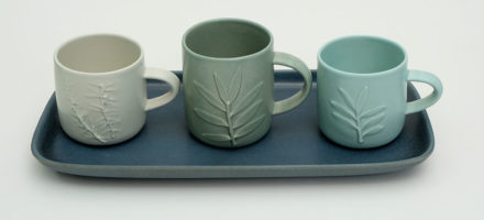 Botanical Series Mugs and Cups