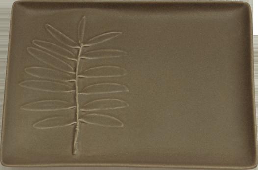 Rectangle Platter Kauri