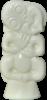Sculptural Tiki
